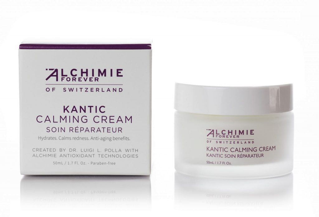 Kantic-calming-cream-Alchimie-Forever