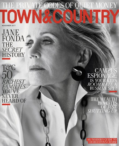 TownCountry Nov2017 cover