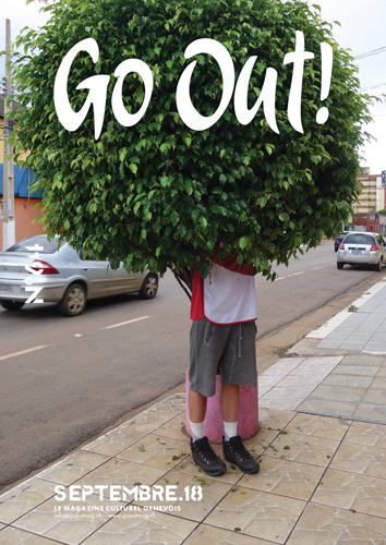 Go out septembre2018 cover