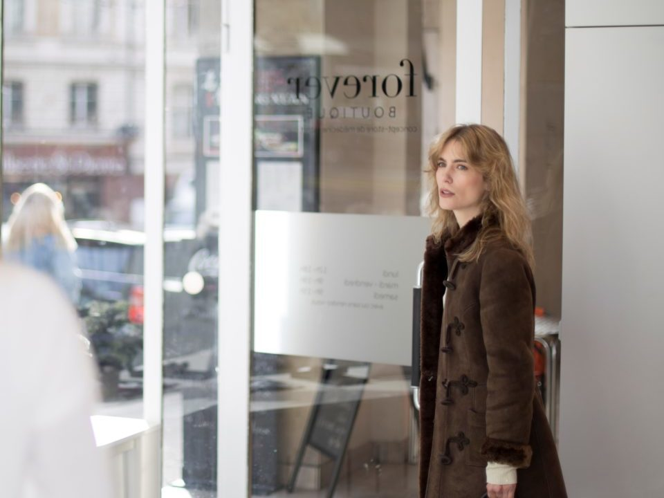 Cyrille Polla Forever Boutique hiver